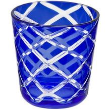 EDZARD Becher Set Dio blau H 8 cm
