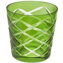 EDZARD Becher Set Dio grün H 8 cm