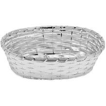 EDZARD Brotkorb oval Basket 16 x 23 cm