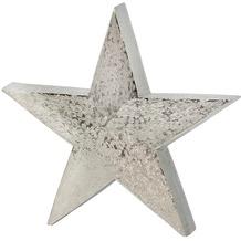 EDZARD Dekostern Stern H 29 cm