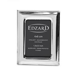 EDZARD Fotorahmen Adria 4x6 cm