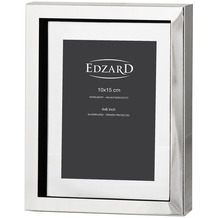 EDZARD Fotorahmen Caserta 10x15 cm