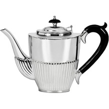 EDZARD Kaffeekanne Queen Anne 1,3 L