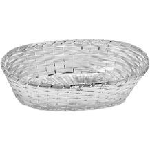 EDZARD Korb Kordelrand Basket 21 x 30 cm