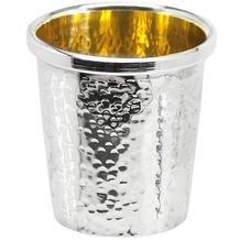 EDZARD Likörbecher Laurentia innenvergoldet H 4 cm