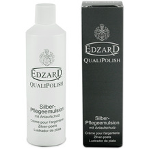 EDZARD Silber-Pflegeemulsion 250ml