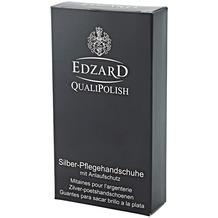 EDZARD Silber-Pflegehandschuhe