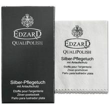 EDZARD Silber-Pflegetuch 30x45cm