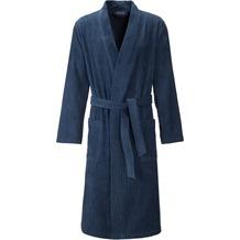 Egeria ADAM Herren Kimono DUSTY BLUE M