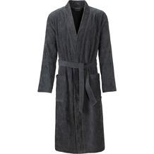Egeria ADAM Herren Kimono GRAU L
