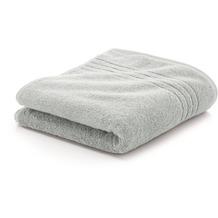 Egeria Gästetuch Madison, grey 30x50 cm