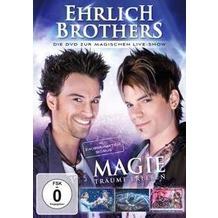 Ehrlich Brothers Magie - Träume erleben [DVD]