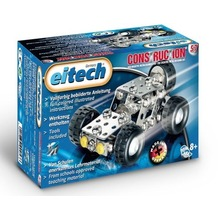 eitech Starter-Set Jeep