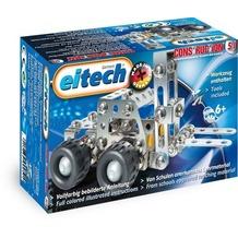 eitech Starter Set-Mini-Gabelstapler C51