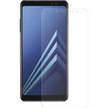 Eiger 3D E2E/Full Front Screen Protector Glass, Samsung Galaxy A8 (2018), clear