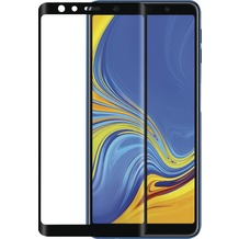 Eiger 3D SP Glass, Samsung Galaxy A7 (2018), clear/black