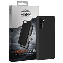 Eiger North Case Samsung Galaxy Note10 black