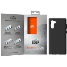Eiger North Case Samsung Galaxy Note10+ black