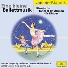 Eine kleine Ballettmusik - Klassik für Kinder Hörbuch