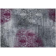 Einfach Schöner Teppich Greta, flieder 133 x 190