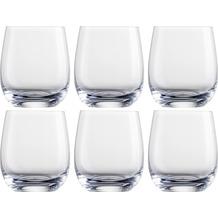 Eisch Becher Whiskyglas 107/14 - 6 Stück im Karton