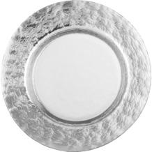 Eisch Colombo Silber Eßteller 515/28cm
