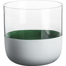 Eisch Deep Green Vase 489/18