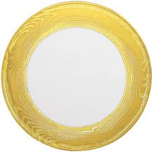 Eisch Goldleaf Tortenplatte 301/31 gold