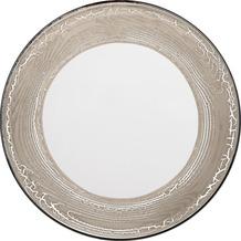 Eisch Goldleaf Tortenplatte 301/31 platin
