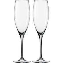Eisch Jeunesse Champagnerglas 514/76 - 2 Stück im Karton