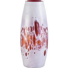 Eisch Planets Seasons Vase 660/33 Herbst im Geschenkkarton