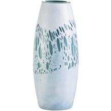 Eisch Planets Seasons Vase 660/34 Winter im Geschenkkarton