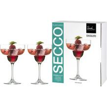Eisch Secco Flavoured Daiquiri Glas 551/6.6 - 2 Stück im Geschenkkarton