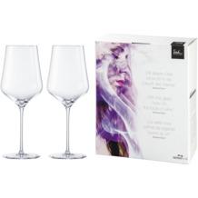 Eisch Sky Sensis Plus Bordeaux 518/21 - 2 Stück im Geschenkkarton Cuvée