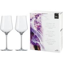 Eisch Sky Sensis Plus Rotwein 518/2 - 2 Stück im Geschenkkarton
