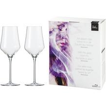 Eisch Sky Sensis Plus Weißwein 518/3 - 2 Stück im Geschenkkarton