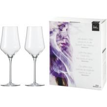 Eisch Sky Sensis Plus Weißwein 518/3 - 2 Stück im Geschenkkarton Cuvée