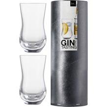 Eisch Spirits Exclusiv Gin & Tonic 519/61 GR - 2 Stück in Geschenkröhre