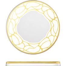 Eisch Stargate gold Tortenplatte 301/31