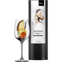 Eisch Superior Sensis plus Chardonnay Glas 500/31 in Geschenk-Röhre