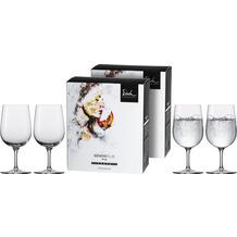 Eisch Superior Sensis plus Mineralwasserglas 500/162 - 4 Stk i.Geschenkkarton