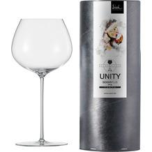 Eisch Unity Sensis plus Burgunder 522/1 in Geschenkröhre