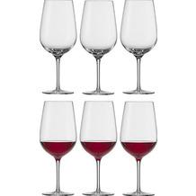 Eisch Vinezza Bordeauxglas 550/0 - 6 Stück im Karton