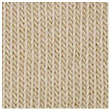 ELBEO Kniestrumpf Cotton Herren leinen 39-42