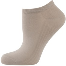 ELBEO Sneaker Light Cotton taupe 35-38