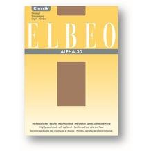 ELBEO Strumpf 30 Alpha diamant 35-37