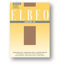 ELBEO Strumpfhose 30 Adagio schwarz 38-40