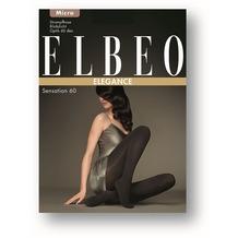 ELBEO Strumpfhose 60 Sensation grau 38-40