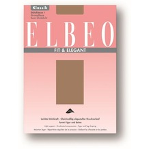 ELBEO Strumpfhose Fit & Elegant perle 38-40