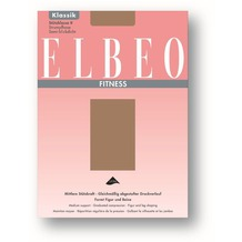 ELBEO Strumpfhose Fitness diamant 38-40